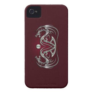 Dragon Blackberry Bold Case Case-Mate iPhone 4 Case