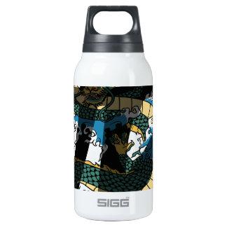 Dragón Botella Isotérmica De Agua