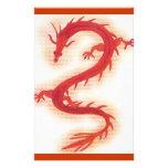 Dragon Bricks Stationery