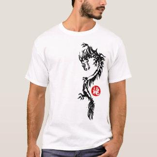 DRAGON BRUSH PAINTING T-Shirt