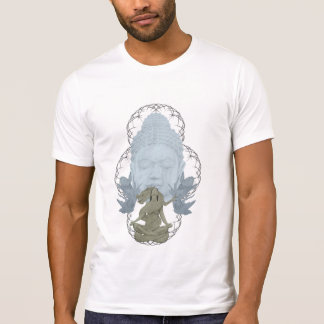 Dragon Buddha t shirt