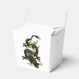 Dragón Caja Para Regalos