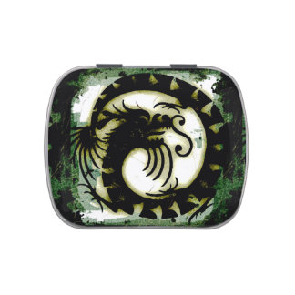 Dragon Candy Tin
