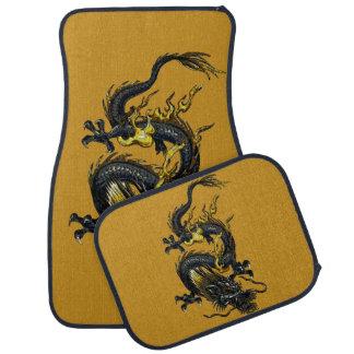 Dragon Car Mat