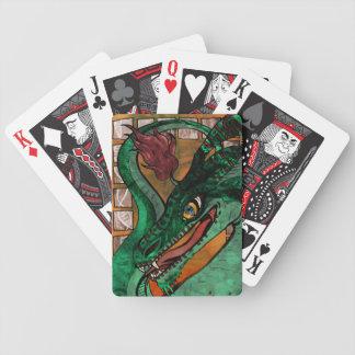 Dragon Card Deck
