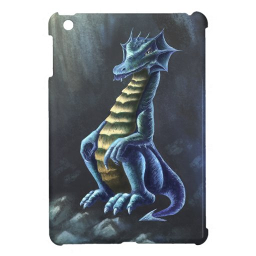 Dragon Case For The iPad Mini