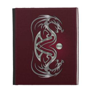Dragon Caseable iPad Case