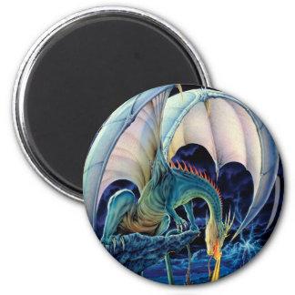 Dragon Causeway Magnet