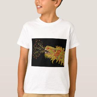 Dragon Chinese New Year T-Shirt