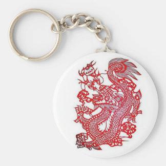 Dragon-Chinese Zodiac/ Keychain