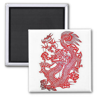 Dragon-Chinese Zodiac/ Magnet