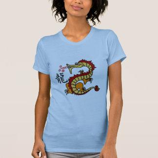 Dragon Chinese Zodiac T Shirt
