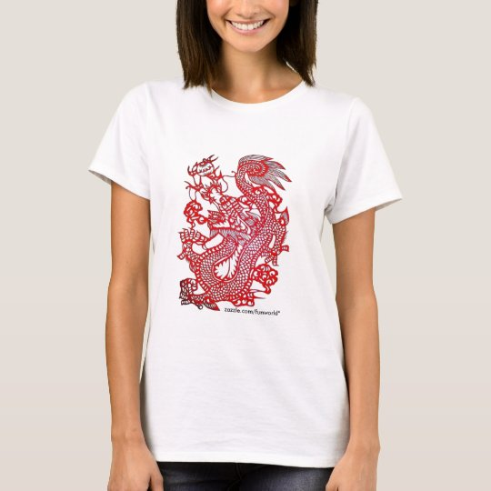 Dragon-Chinese Zodiac/ T-Shirt