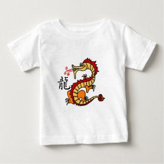 Dragon Chinese Zodiac Tee Shirt