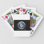 Dragón chino cartas de juego