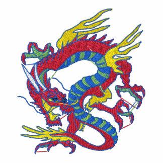 Dragón chino del Año Nuevo