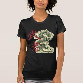 Dragón chino playeras