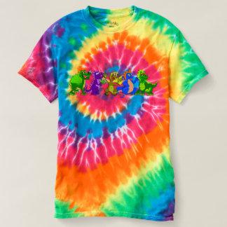 Dragon Chorus Line T-shirt