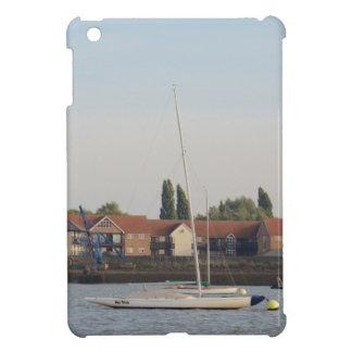 Dragon Class Keelboat Racer iPad Mini Covers
