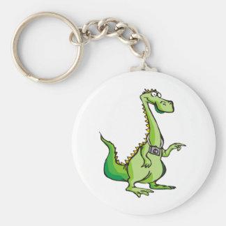 Dragon Clothing 22 Key Chains