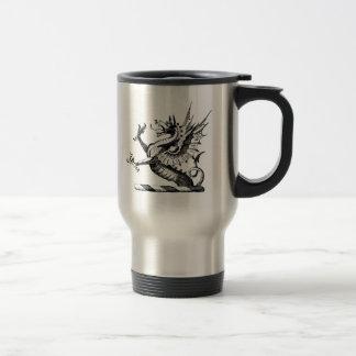 Dragon Clothing 50 Mug