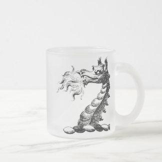 Dragon Clothing 5 Mug