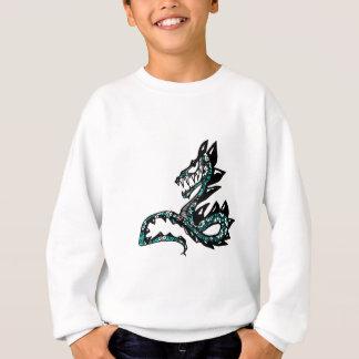 Dragon clothing sweatshirt