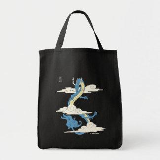 Dragon Cloud Bags