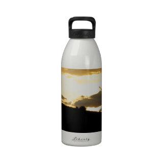 Dragon Cloud Water Bottles