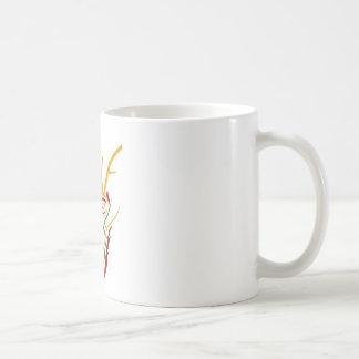 Dragon Coffee Mug