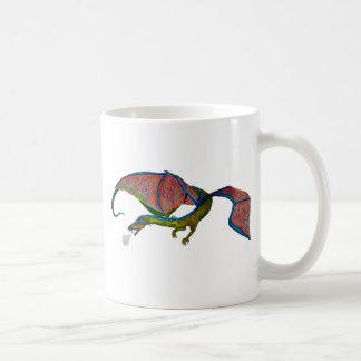 Dragon Coffee Mugs