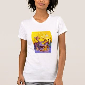 Dragon Cookout Shirt