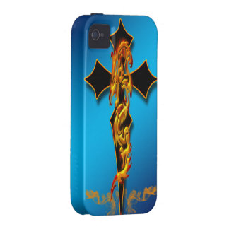 Dragon - Cross Case-Mate Case Case For The iPhone 4
