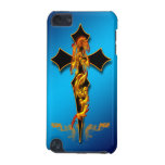 Dragon - Cross iPod Touch Speck Case iPod Touch (5th Generation) Cover