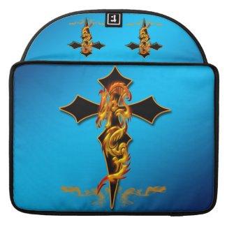 Dragon - Cross Macbook Pro 15