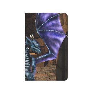 Dragón Cuaderno