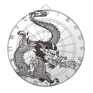 Dragon Dart Board