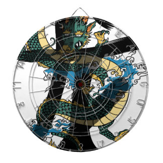Dragon Dartboards
