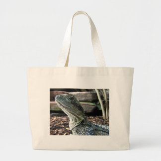 Dragón de agua bolsa tela grande