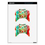 Dragón de agua del trueno por SHARLES Mando Xbox 360 Calcomanía