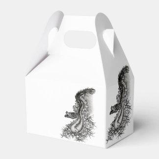 Dragón de China en Tattoostyle Cajas Para Detalles De Boda