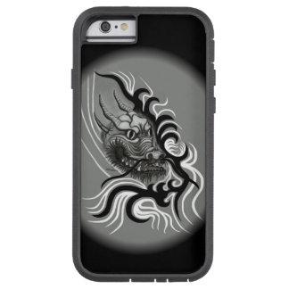 Dragón de China en Tattoostyle Funda De iPhone 6 Tough Xtreme
