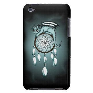 Dragón de Dreamcatcher Case-Mate iPod Touch Protectores