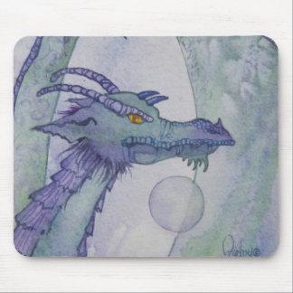 Dragón de Duskhorn Tapetes De Ratones