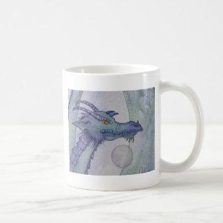 Dragón de Duskhorn Taza