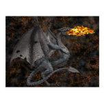 Dragón de Fuego-Respiración