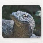 Dragón de Komodo Tapete De Ratones