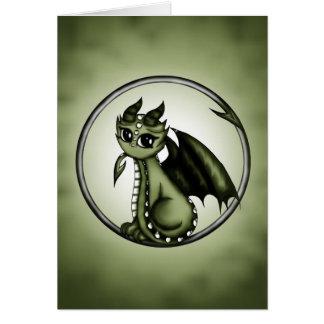 Dragón de Ouroboros Tarjetas