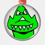 Dragón de Scuz Ornamento Para Arbol De Navidad