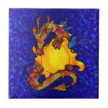 Dragón de Sun Azulejos Cerámicos